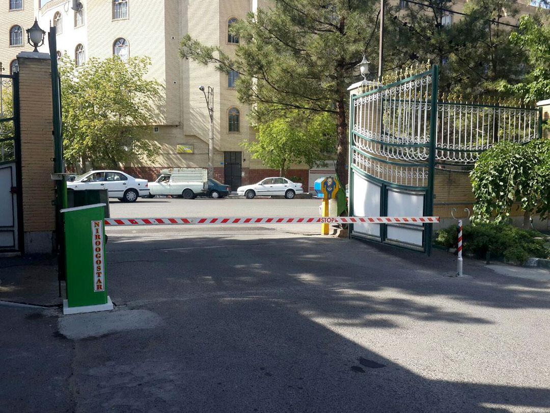 اجرای سامانه کنترل تردد بهسان در جهاد کشاورزی تبریز