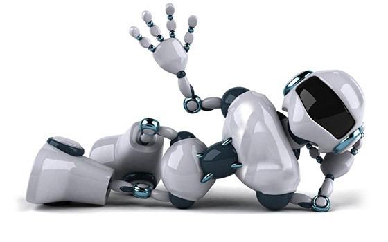 ربات چیست