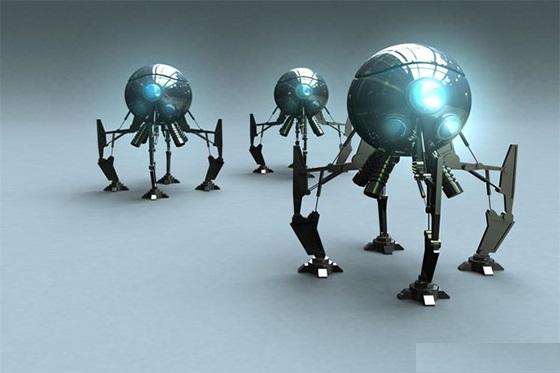 رباتیک