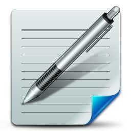یادداشت و نوشته علمی